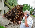 Indianola storm 6-28-18