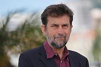 Nanni Moretti <br /> Festival del Cinema di Cannes 2015<br /> Foto Panoramic / Insidefoto
