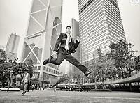 Hong Kong Photographer 3 - GJ