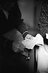 Shatila, UNRWA camp. Some documents and a few keys are all that is left of Abdallah Taleb Alsalhani's home in Palestine.<br />  <br /> Chatila, camp de l'UNRWA. Quelques documents et clefs, tout ce qui reste &agrave; Abdallah Taleb Alsalhani de sa propri&eacute;t&eacute; en Palestine.