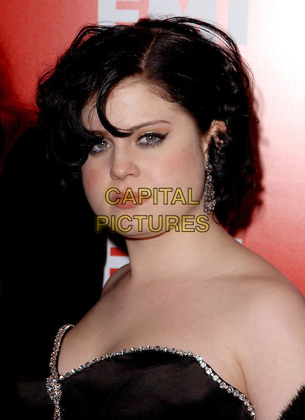 KELLY OSBOURNE.EMI Post Grammy Party held at The Los Angeles County Museum of Art in Los Angeles, California .8 February 2004                                                                      *UK Sales Only*.headshot, portrait.www.capitalpictures.com.sales@capitalpictures.com.©Capital Pictures.