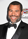 BEVERLY HILLS, CA - JANUARY 20: Actor Jordan Peele attends the 29th Annual Producers Guild Awards at The Beverly Hilton Hotel on January 20, 2018 in Beverly Hills, California.