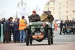 259 VCR259 Daimler 1903 AP221 Mr Peter Read Alan Titchmarsh