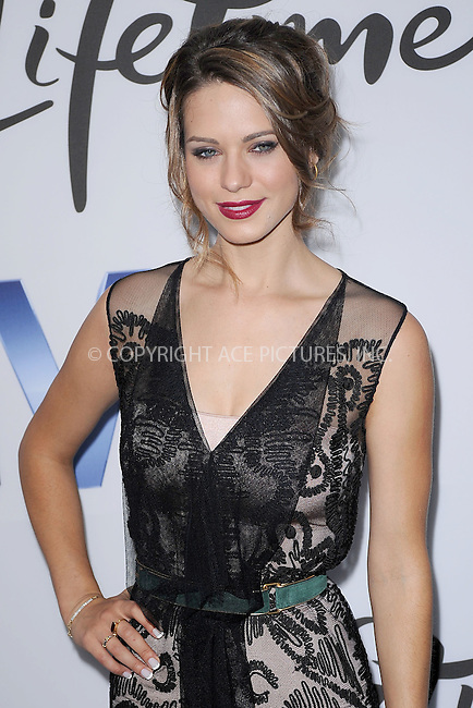 WWW.ACEPIXS.COM . . . . . .September 26, 2011...New York City...September 26, 2011 Actress Lyndsy Fonseca attends the screening of 'Five' at Skylight SOHO in New York City.....Please byline: KRISTIN CALLAHAN - ACEPIXS.COM.. . . . . . ..Ace Pictures, Inc: ..tel: (212) 243 8787 or (646) 769 0430..e-mail: info@acepixs.com..web: http://www.acepixs.com .