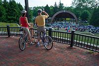 Alum Creek Park Jazz Concert