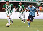 Atlético Junior superó en la semifinal a Atlético Nacional al vencerlo en penales (4-2), después de igualar 1-1 en el global (0-0 en Medellín). Liga Águila I-2016