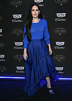06 February 2020 - Los Angeles - Rumer Willis. Cadillac Celebrates The 92nd Annual Academy Awards held at Chateau Marmont. Photo Credit: Birdie Thompson/AdMedia