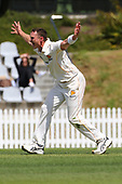 Plunket Shield Day 1 - Stags v Firebirds