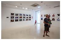Galerija Umjetnina : 7/8DANA , Selffishstudios/bb projekti, 7-17.maj 2015