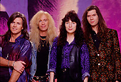 Jan 1991: MR BIG - Photosession in Hollywood Ca USA