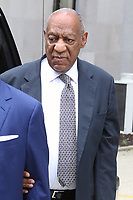 JUN 16 Bill Cosby arrives for the fourth full day of jury deliberations of his sexual assault trial