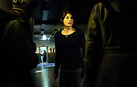 Attack the Block (2011) <br /> Jodie Whittaker<br /> *Filmstill - Editorial Use Only*<br /> CAP/KFS<br /> Image supplied by Capital Pictures