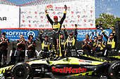 2018 Verizon IndyCar Series - Firestone Grand Prix of St. Petersburg<br /> St. Petersburg, FL USA<br /> Sunday 11 March 2018<br /> Sébastien Bourdais, Dale Coyne Racing with Vasser-Sullivan Honda<br /> World Copyright: Michael L Levitt / LAT Images<br /> ref: Digital Image _01I6266