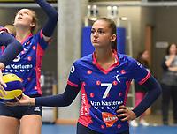 Dames VC OUDEGEM :<br /> Lorena Cianci<br /> <br /> Foto VDB / Bart Vandenbroucke