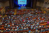 Demokratijamboree 2018 Karlstad
