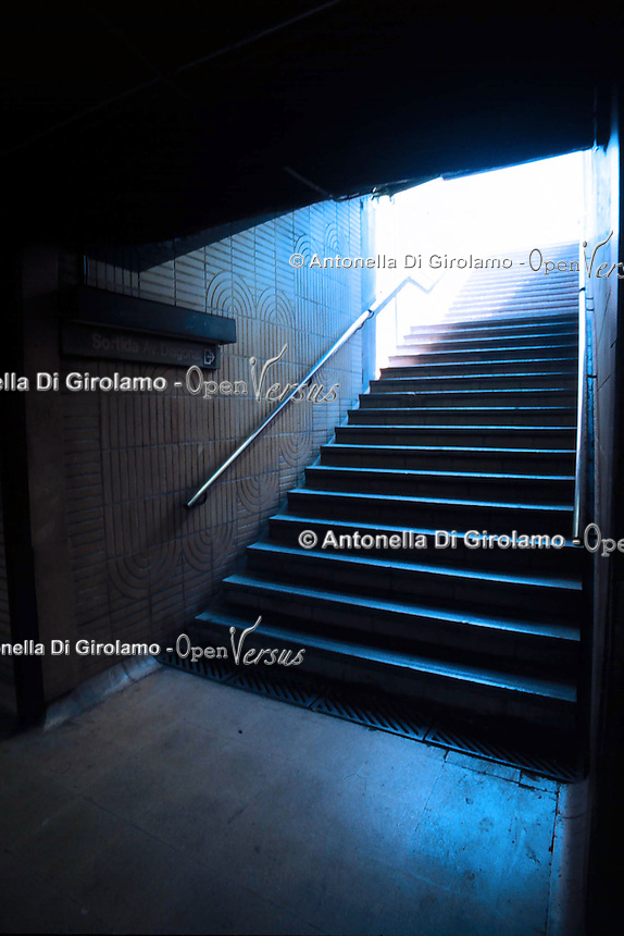 Scala.Stairs....