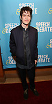 Liam James<br />  attends Broadway Red Carpet Premiere of 'Speech & Debate'  at the American Airlines Theatre on April 2, 2017 in New York City.
