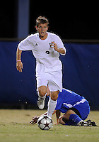 FIU Men's Soccer v. Hartwick College (10/22/10)