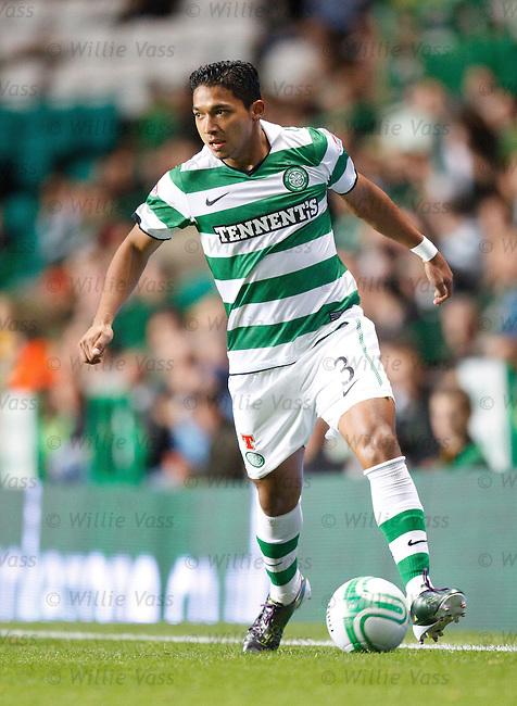 Emilio Izaguirre, Celtic