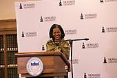 Congresswoman Jahana Hayes Speaks At Howard University Inaugural Edgar Kemler Lecture Series