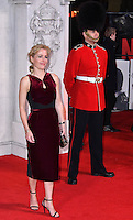 Gillian Anderson<br /> Premiere of The Crown, a new Netflix TV series about the reign of Queen Elizabeth II, at Odeon Leicester Square, London, England November 01, 2016.<br /> CAP/JOR<br /> &copy;JOR/Capital Pictures /MediaPunch ***NORTH AND SOUTH AMERICAS ONLY***