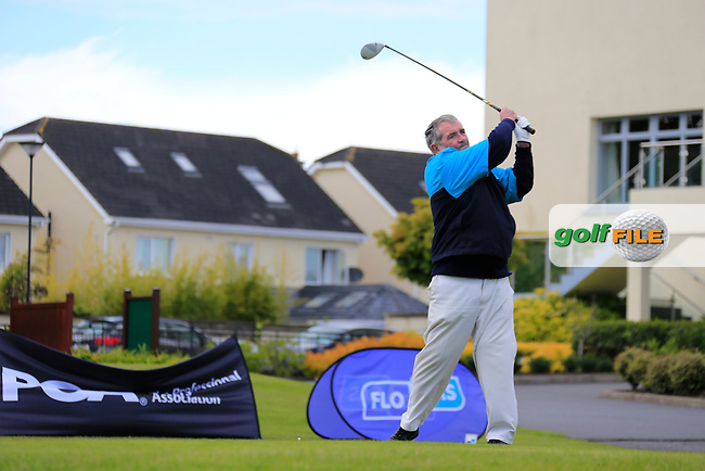 Flo Gas Pro - Am Knightsbrook Golf Club, Trim, Co Meath.<br />