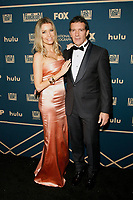 Beverly Hills, CA - JAN 06:  Nicole Kimpel and Antonio Banderas attend the FOX, FX, and Hulu 2019 Golden Globe Awards After Party at The Beverly Hilton on January 6 2019 in Beverly Hills CA. <br /> CAP/MPI/IS/CSH<br /> ©CSHIS/MPI/Capital Pictures