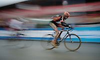 Rob Peeters (BEL/Vastgoedservice-Golden Palace)<br /> <br /> Zolder CX UCI World Cup 2014