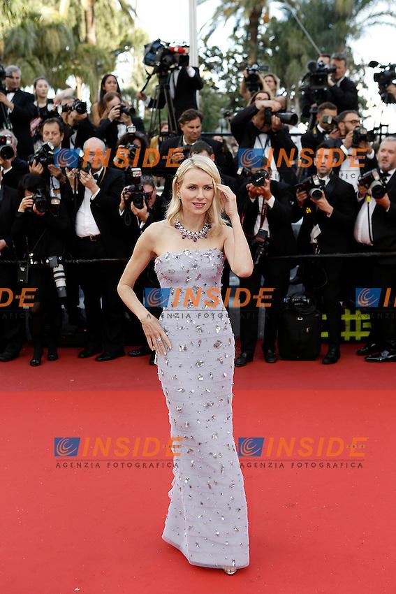 Naomi Watts<br /> Festival di Cannes 2016 <br /> Foto Panoramic / Insidefoto
