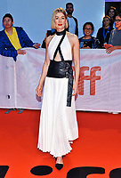 """Radioactive"" Premiere - 2019 Toronto International Film Festival"