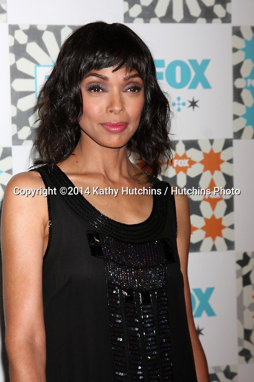 LOS ANGELES - JUL 20:  Tamara Taylor at the FOX TCA July 2014 Party at the Soho House on July 20, 2014 in West Hollywood, CA