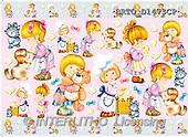 Alfredo, DECOUPAGE, paintings(BRTOD1473CP,#DP#) stickers illustrations, pinturas