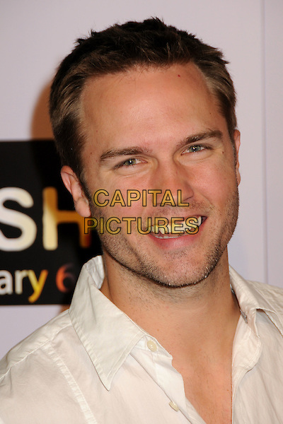 "SCOTT PORTER .""Push"" Los Angeles Premiere at Mann's Village Theatre, Westwood, California, USA..January 29th, 2009.headshot portrait stubble facial hair .CAP/ADM/BP.©Byron Purvis/AdMedia/Capital Pictures."