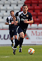 Kevin Nolan. Mitchell Cole Benefit Match - Lamex Stadium, Stevenage - 7th May, 2013. © Kevin Coleman 2013. ..