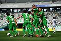 Soccer: 2018 J2 League: Tokyo Verdy 2-1 Matsumoto Tamaga FC