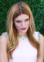 LOS ANGELES, CA, USA - JULY 27: Bella Thorne arrives at the 16th Annual Young Hollywood Awards held at The Wiltern on July 27, 2014 in Los Angeles, California, United States. (Photo by Xavier Collin/Celebrity Monitor)
