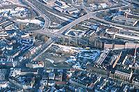 Deutschland, Hamburg, Harburg, Phoenix, Moorstrasse, Wilstorfer Strasse