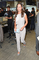 Pippa Middleton<br /> on the trading floor for the BGC Charity Day 2016, Canary Wharf, London.<br /> <br /> <br /> &copy;Ash Knotek  D3152  12/09/2016