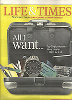 Gadgets for 2013 (COVER STORY)