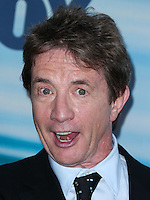 SANTA MONICA, CA, USA - SEPTEMBER 08: Martin Short arrives at the 2014 FOX Fall Eco-Casino Party held at The Bungalow on September 8, 2014 in Santa Monica, California, United States. (Photo by Xavier Collin/Celebrity Monitor)