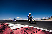 September 5th 2017, Circuito de Navarra, Spain; Cycling, Vuelta a Espana Stage 16, individual time trial; Julian Alaphilippe