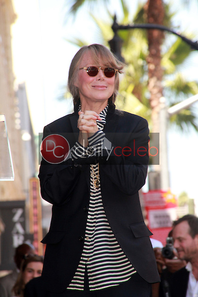 Sissy Spacek<br /> at Sissy Spacek's induction into the Hollywood Walk of Fame, Hollywood Blvd, Hollywood, CA. 08-01-11<br /> David Edwards/DailyCeleb.com 818-249-4998