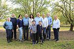 Davi Family Reunion | Madera CA 3.23.19