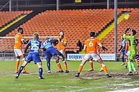 Blackpool v Wycombe Wanderers - 29.01.2019