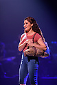 ON YOUR FEET! the story of Emilio and Gloria Estefan, opens at the London Coliseum. Starring Christie Prades (as Gloria Estefan), and George Ioannides (as Emilio Estefan), with Madalena Alberto (as Gloria Fajardo -Gloria's mother) and<br /> Karen Mann (as Consuelo - Gloria's Grandmother).