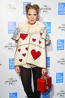 Alice Naylor-Leyland<br /> at The Unicef UK Halloween Ball at One Embankment is raising vital funds to support Unicef's life-saving work for Syrian children in danger. To help Unicef keep children safe and warm this winter visit unicef.org.uk/halloweenball <br /> <br /> <br /> ©Ash Knotek  D3178  13/10/2016
