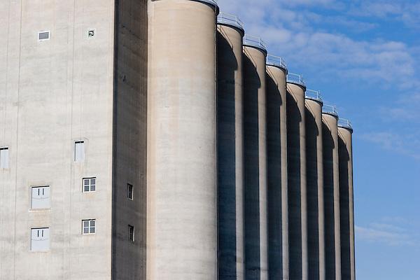 Grain elevator, Golden, Colorado John offers private photo tours of Denver, Boulder and Rocky Mountain National Park.