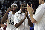 UK Basketball 2010: MSU