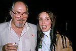 Robert Altman and Shelley Duvall photographed on January 4, 1981. © Walter McBride / .