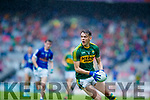 David Clifford Kerry in action against  Cavan in the All Ireland Minor Semi Final in Croke Park on Sunday.